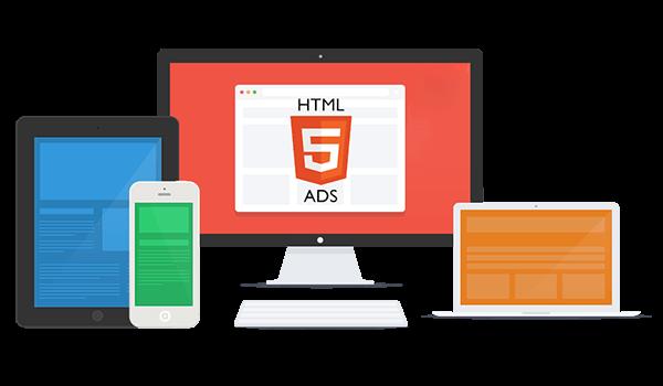 Tworzenie reklam HTML5