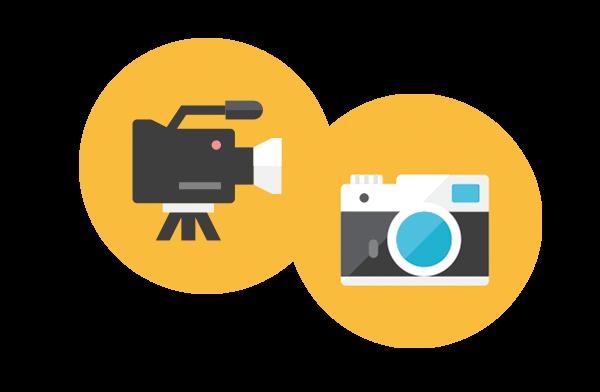 Fotografia i filmy