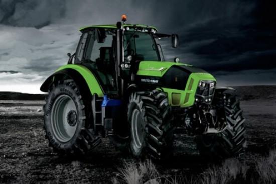 Traktor-serwis